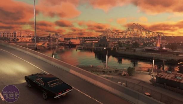 Mafia 3: Gamescom 2016 Impressions Mafia 3: Gamescom Impressions