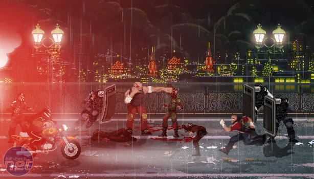 Mother Russia Bleeds: Gamescom 2016 Hands-On