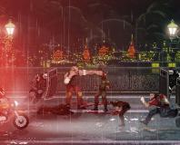 Mother Russia Bleeds: Gamescom 2016 Hands On
