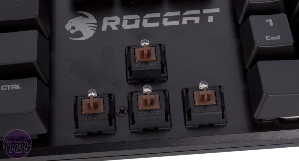 Roccat Suora Review