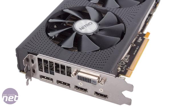 Sapphire Radeon RX 470 Nitro OC 4GB Review Sapphire Radeon RX 470 Nitro OC 4GB Review - The Card