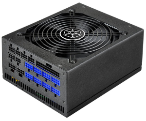 SilverStone Strider Platinum 1,000W Review