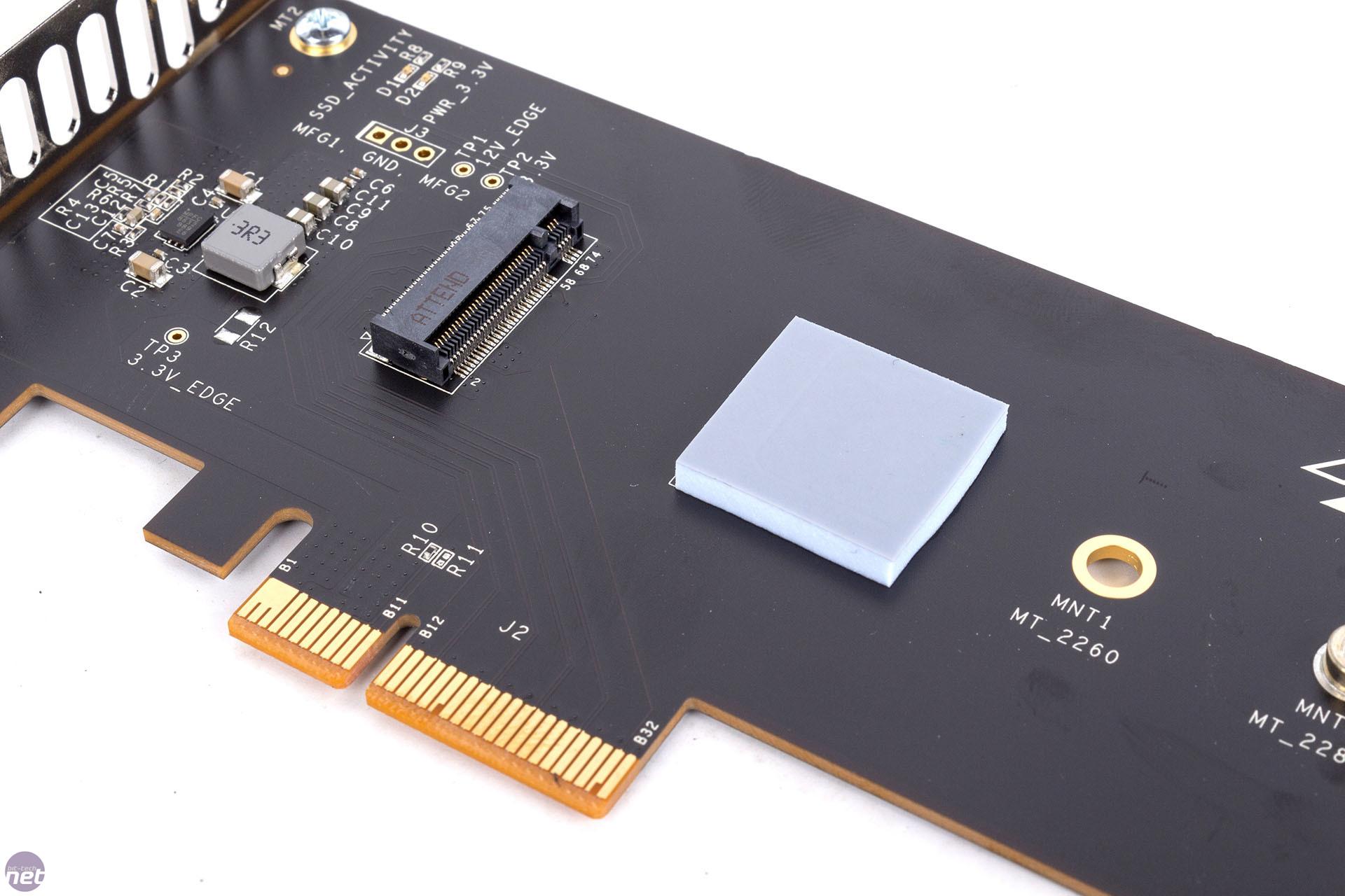 Toshiba ocz rd400 review 512gb bit tech toshiba ocz rd400 review 512gb falaconquin