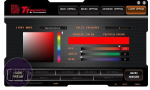 Tt eSports Commander and Challenger Combo Reviews Tt eSports Challenger Prime RGB Review