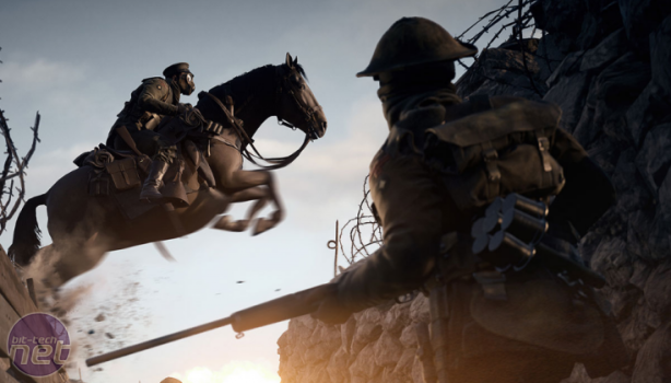 Battlefield 1: Gamescom 2016 Hands-On