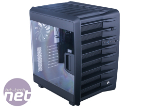 Corsair Carbide Series Air 740 Review