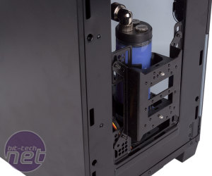 CyberPowerPC Hyper Liquid 600 Review