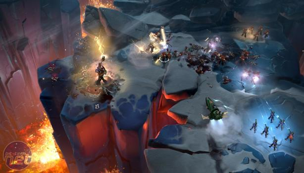 Dawn of War 3: EGX 2016 Hands-On