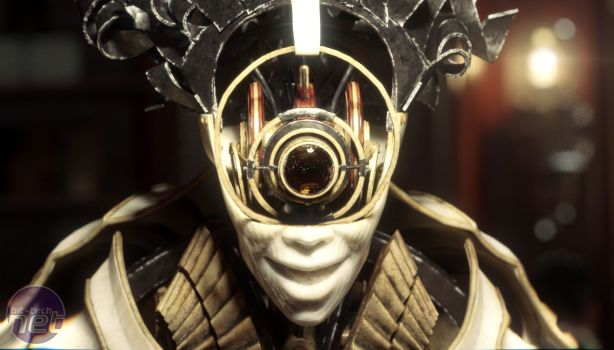 Dishonored 2 Hands-On Preview