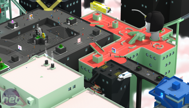 Best of EGX 2016: What Should You Play This Weekend? Best of EGX 2016