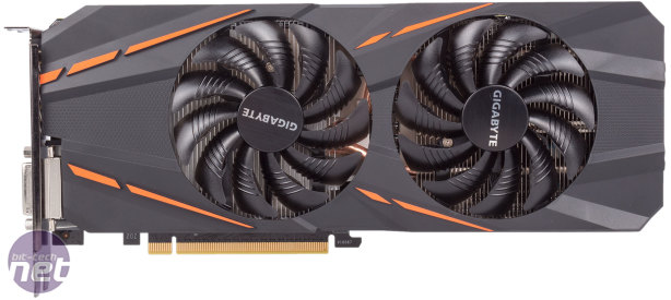Gigabyte GeForce GTX 1060 G1 Gaming 6GB Review