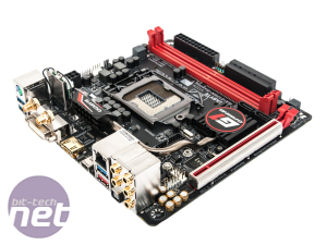 Gigabyte Z170N-Gaming 5 Review Gigabyte GA-Z170N-Gaming 5 Review