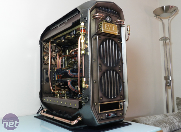 Mod of the Month August 2016 in Association with Corsair EVIE by Quantum-192