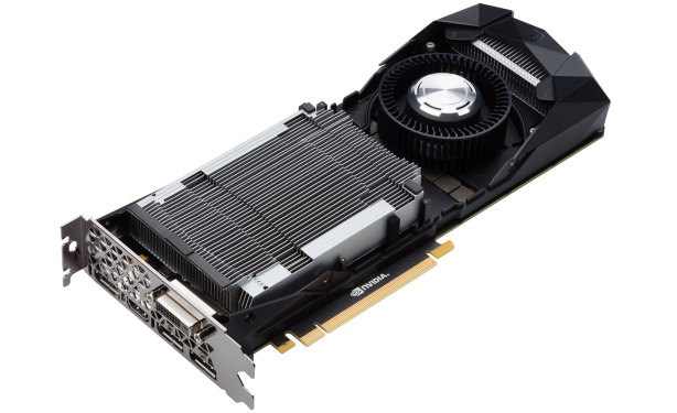Nvidia Titan X (Pascal) Review Nvidia Titan X (Pascal) Review - The Card