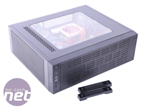 Thermaltake Core G3 Review