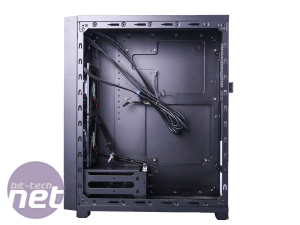 Thermaltake Core G3 Review Thermaltake Core G3 Review - Interior
