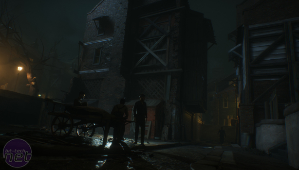 Vampyr: Gamescom 2016 Preview