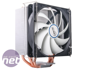Arctic Freezer i32 Review