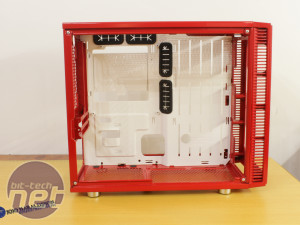 Bit-tech Case Modding Update - September 2016 in Association with Corsair Define nano S Hot Rod Edition by jojoharalds