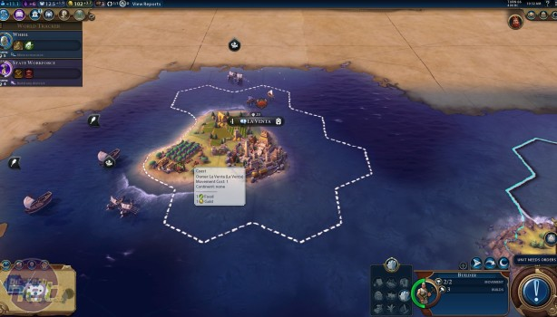 Civilization VI review Civilization VI Review