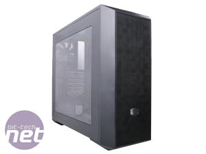 Cooler Master MasterBox 5 Review