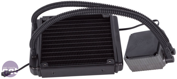 Cooler Master Seidon 120V V3 Plus Review