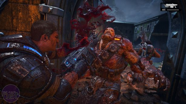 Gears of War 4 Review