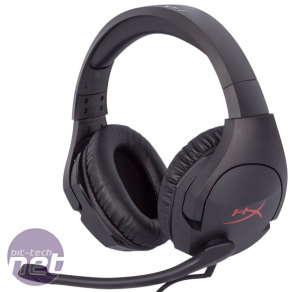 HyperX Cloud Stinger Review
