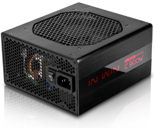 In Win Classic Series C 900W Review