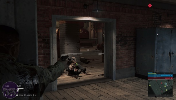 Mafia III Review