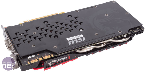 MSI GeForce GTX 1070 Gaming X 8G Review