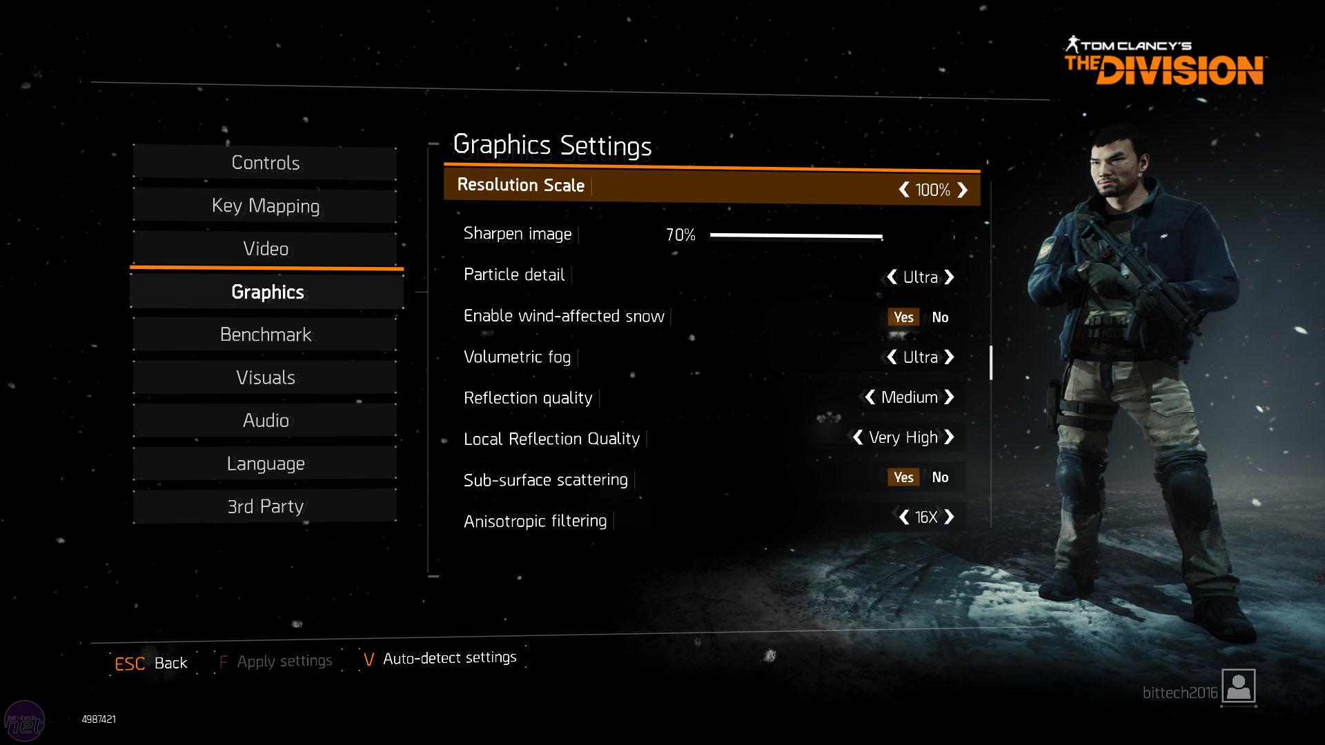 MSI GeForce GTX 1070 Gaming X 8G Review   bit-tech net