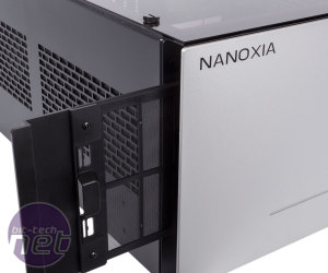 Nanoxia Project S Review