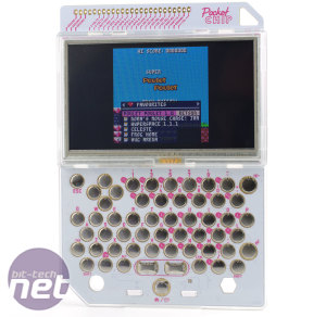 Next Thing Co. CHIP and PocketCHIP Review