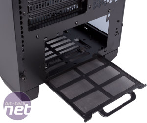 Phanteks Enthoo Pro M Tempered Glass Review