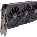 Asus Radeon RX 480 Strix OC 8GB Review