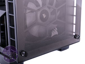 Corsair Crystal Series 460X RGB Review