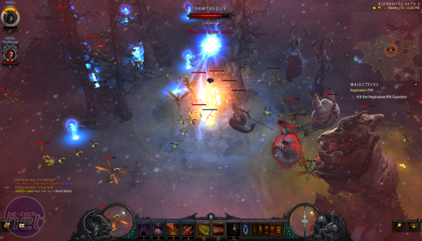 It's Time To Give Diablo III Another Shot