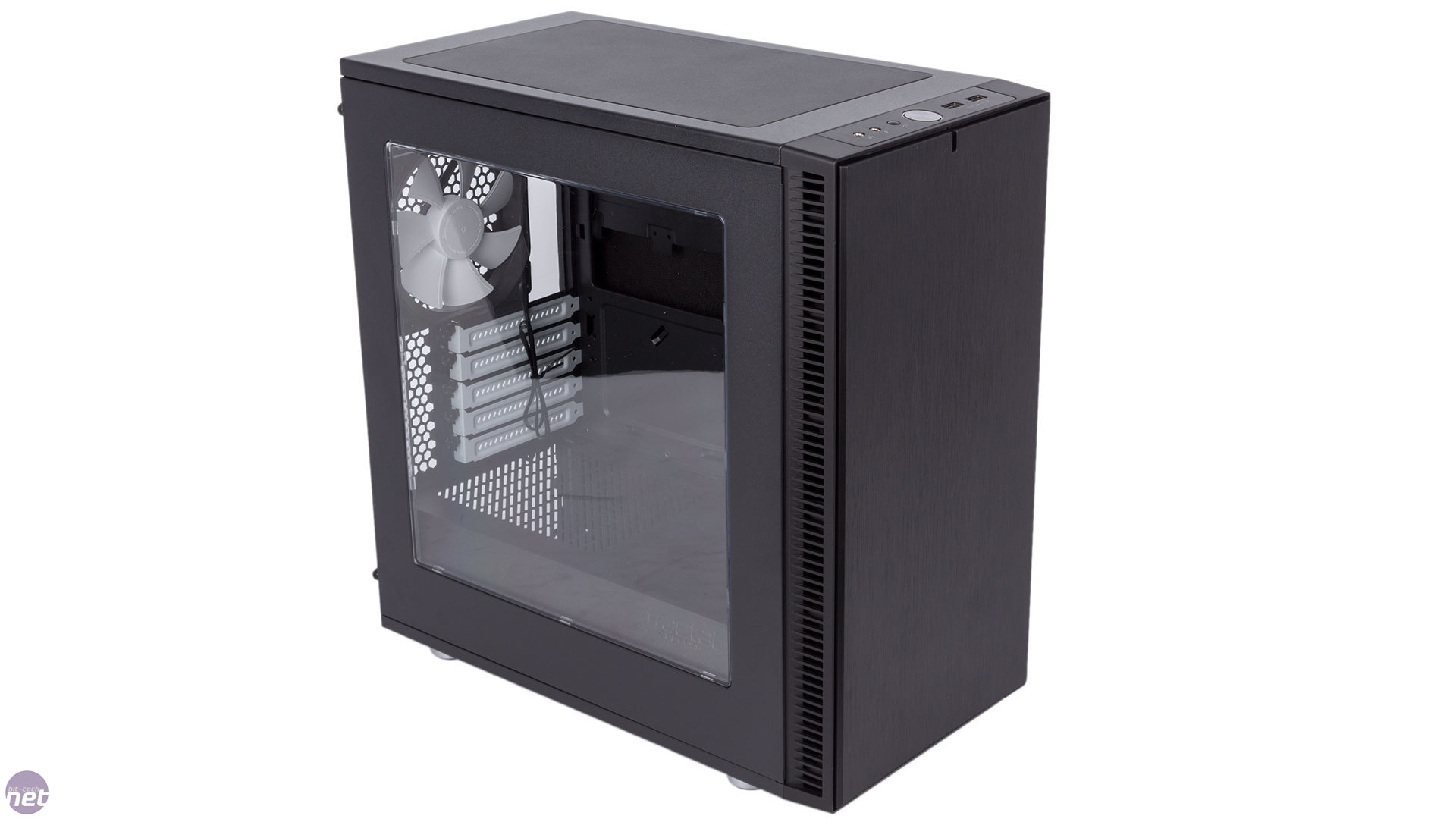 Fractal Design Define Mini C Review | bit-tech.net - photo#41