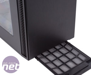 Fractal Design Define Mini C Review