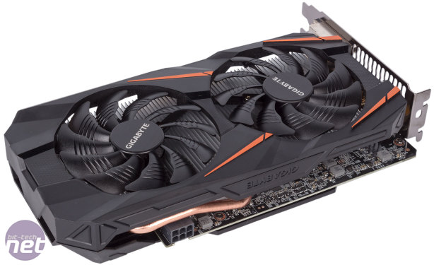 Gigabyte GeForce GTX 1060 WindForce OC 3GB Review Gigabyte GeForce GTX 1060 WindForce OC 3GB Review - Performance Analysis and Conclusion