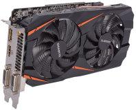 Gigabyte GeForce GTX 1060 WindForce OC 3GB Review
