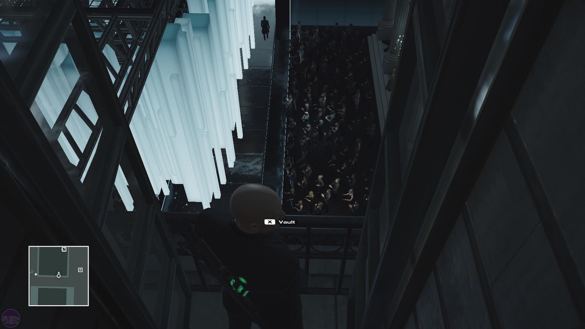 Hitman The Complete First Season Review Bit Tech Net