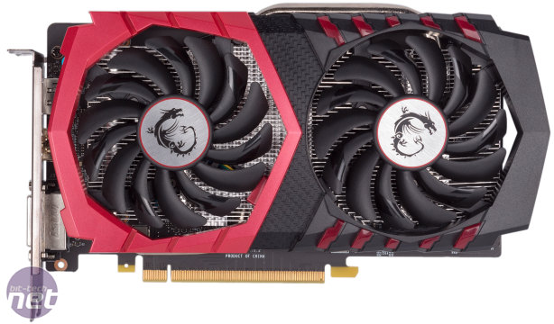MSI GeForce GTX 1050 Ti Gaming X 4G Review MSI GeForce GTX 1050 Ti Gaming X 4G Review - Performance Analysis and Conclusion