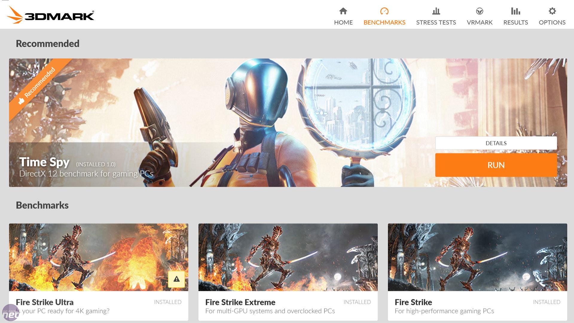MSI GeForce GTX 1050 Ti Gaming X 4G Review | bit-tech net