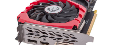 MSI GeForce GTX 1050 Ti Gaming X 4G Review   bit-tech net
