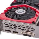 MSI GeForce GTX 1050 Ti Gaming X 4G Review