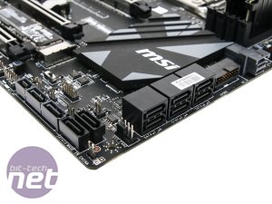 MSI X99A Tomahawk Review