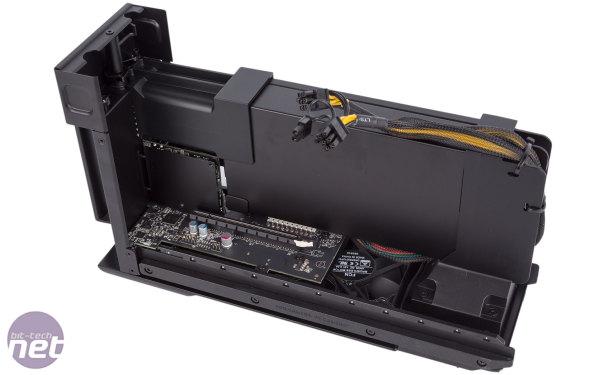Razer Blade Stealth and Core Review Razer Blade Stealth and Core Review - The Core
