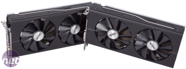 Sapphire Radeon RX 480 Nitro+ OC 4GB and 8GB Reviews Sapphire Radeon RX 480 Nitro+ OC 4GB and 8GB Reviews - Performance Analysis and Conclusion